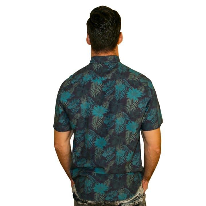 Cartagena Party Shirt - Back