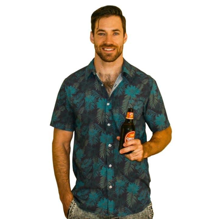 Cartagena Party Shirt - Front