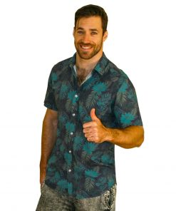 Cartagena Party Shirt - Front Thumbs Up