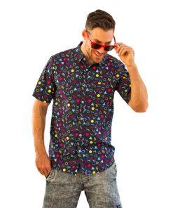 Chill Pill Festival Shirts
